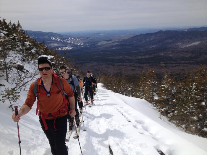 Looking back towards Bretton Woods