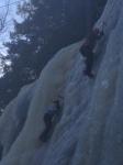 ice climbing EMS Schools