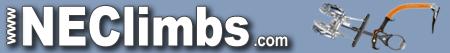 NEClimbs Logo