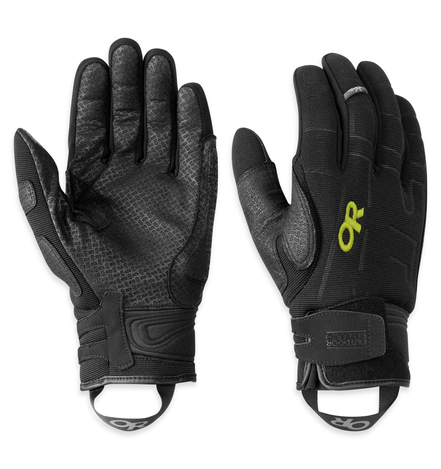 f883e48c615 Outdoor Research Alibi II Gloves Review