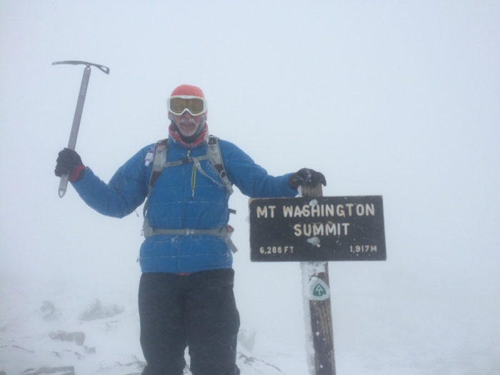 Obligatory Summit photo