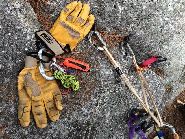 PETZL Men's Cordex Belay Gloves