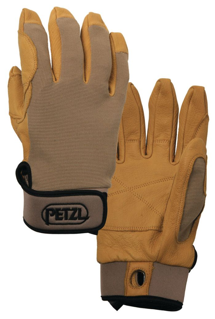 Petzl Cordex Lightweight Belay Gloves