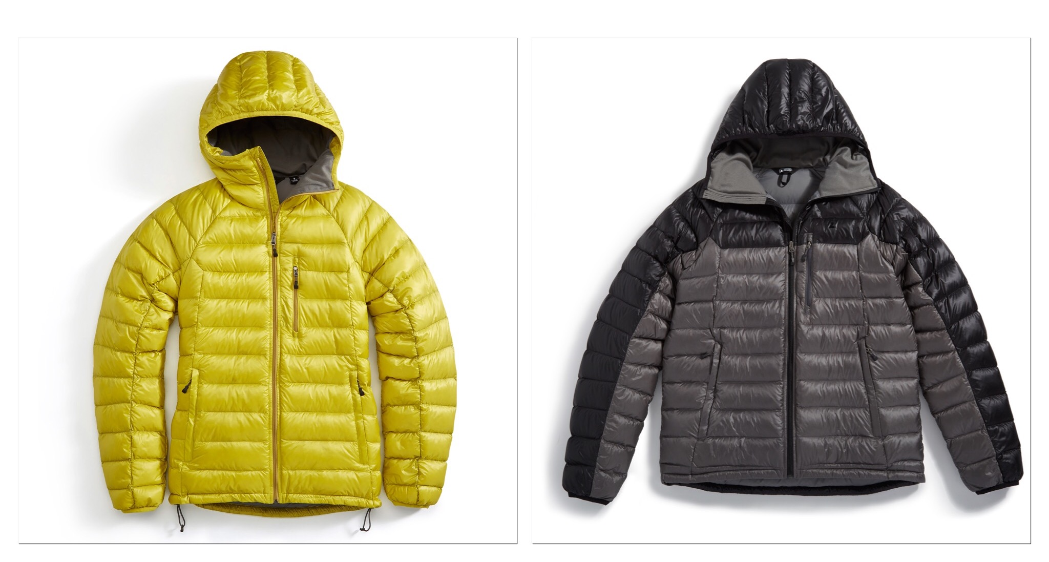 9ca91fe89ab9 EMS® Men's Feather Pack 800 DownTek™ Hooded Jacket Review ...