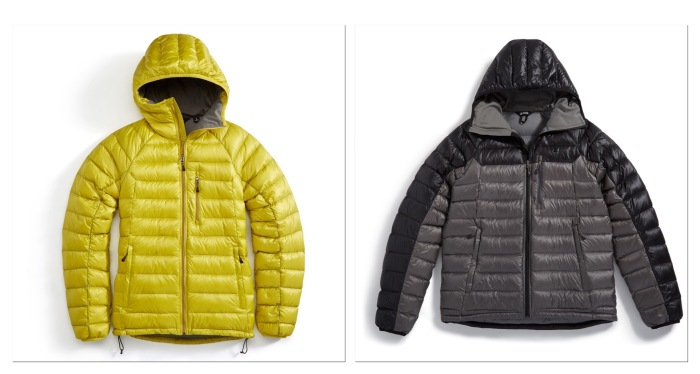 EMS® Men's Feather Pack 800 DownTek™ Hooded Jacket