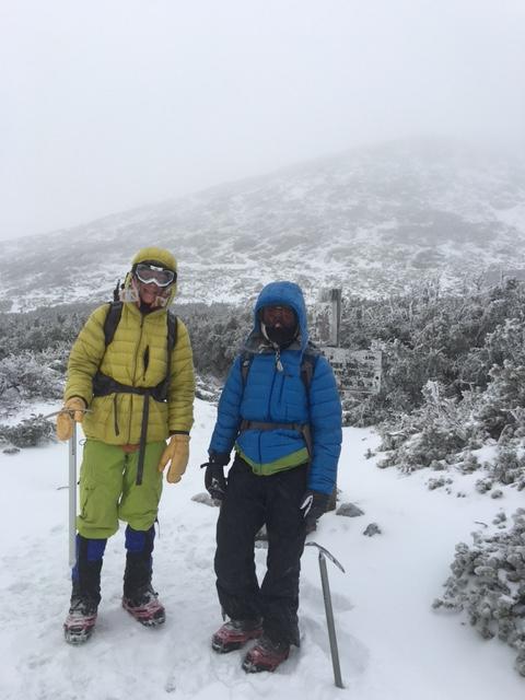 Alpine Garden Trail