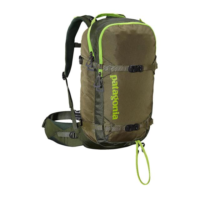 Patagonia SnowDrifter 30L Pack