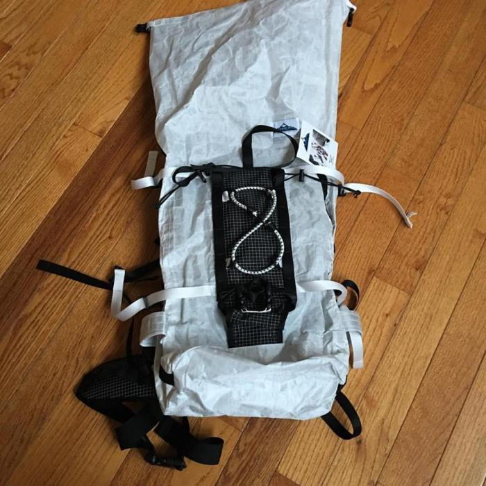 Hyperlite Mountain Gear 3400 Ice Pack Review