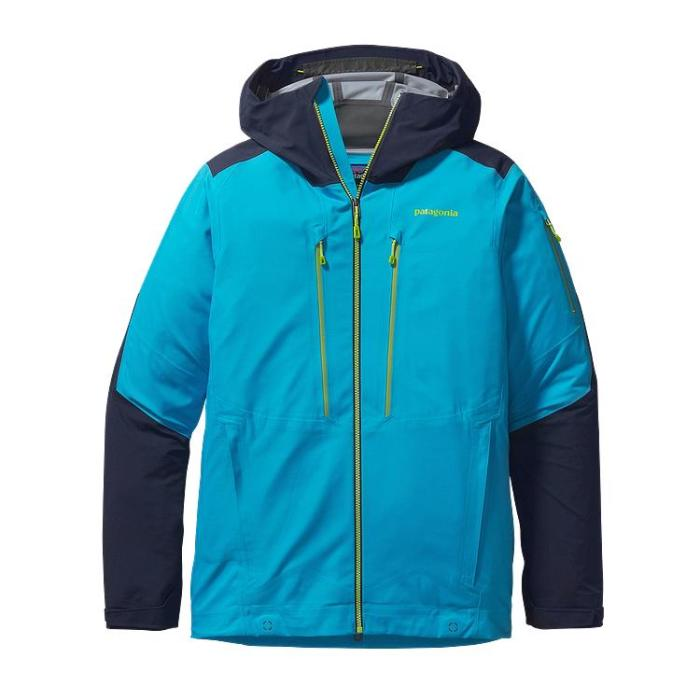 PATAGONIA MEN'S RECONNAISSANCE JACKET Review