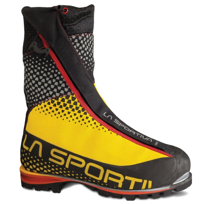 La Sportiva Batura 2.0 Mountaineering Boots Review