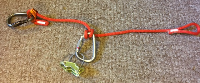 Petzl Connect Adjust Review