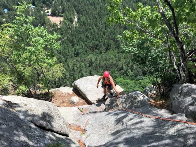 Petzl Volta Climbing Rope