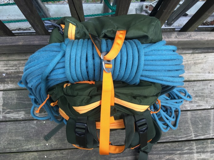 Patagonia Cragsmith 35L Review