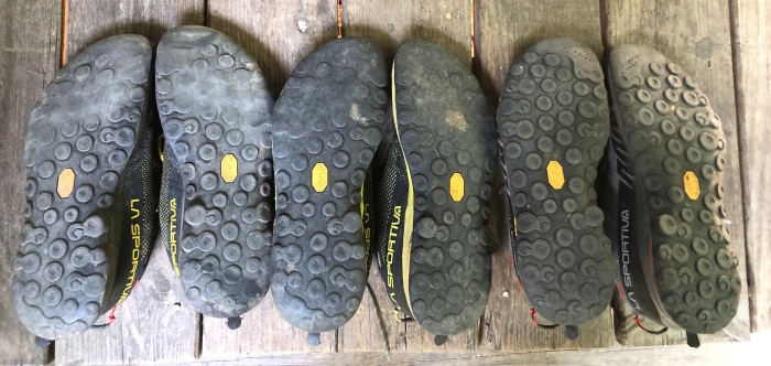 La Sportiva TX2 Review