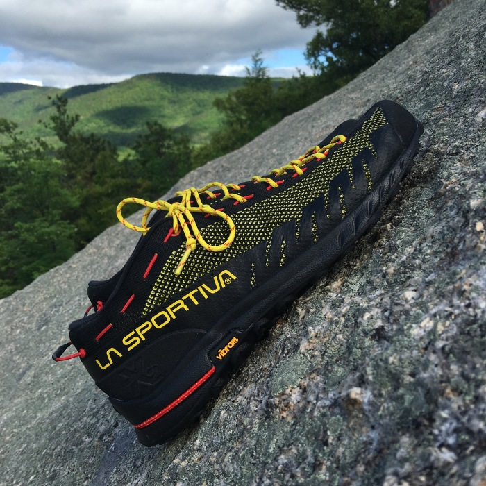 LaSportiva TX2's Approach Shoe Review