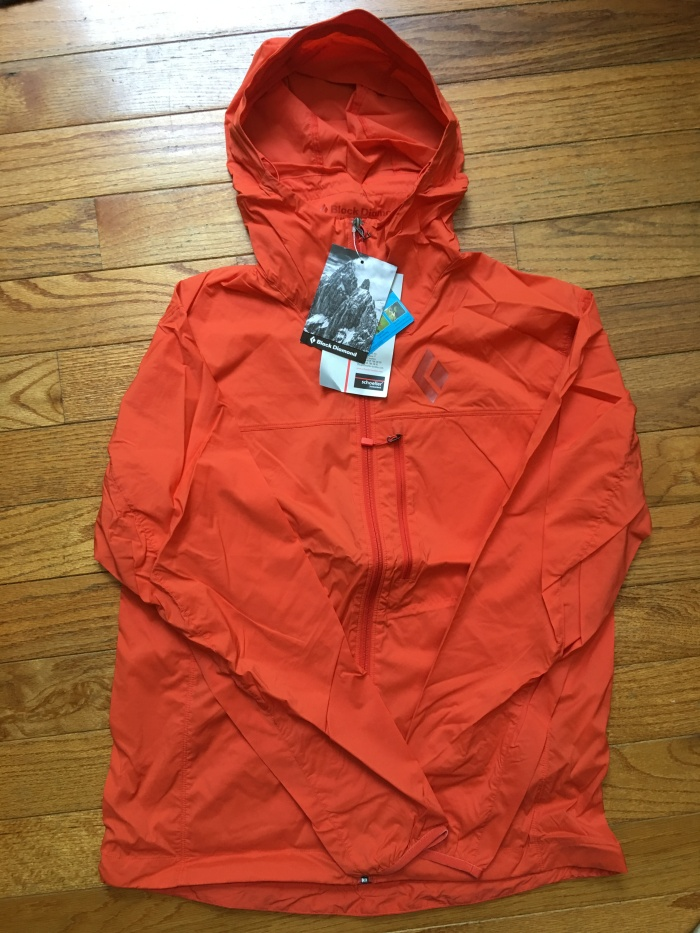Black Diamond Alpine Start Hoody Review