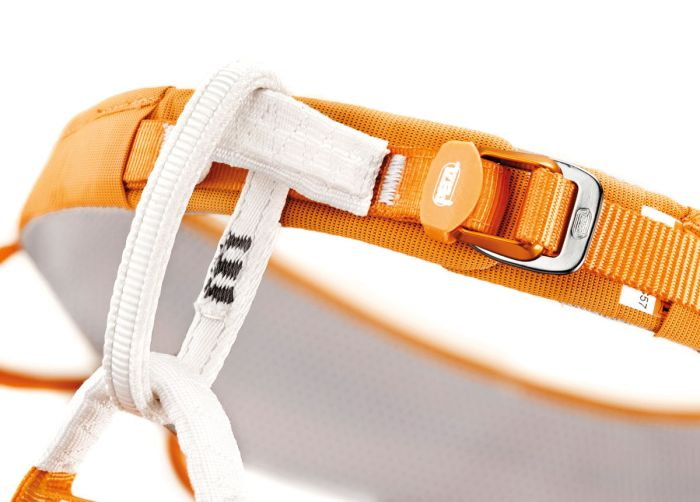 Petzl Hirundos Harness Review