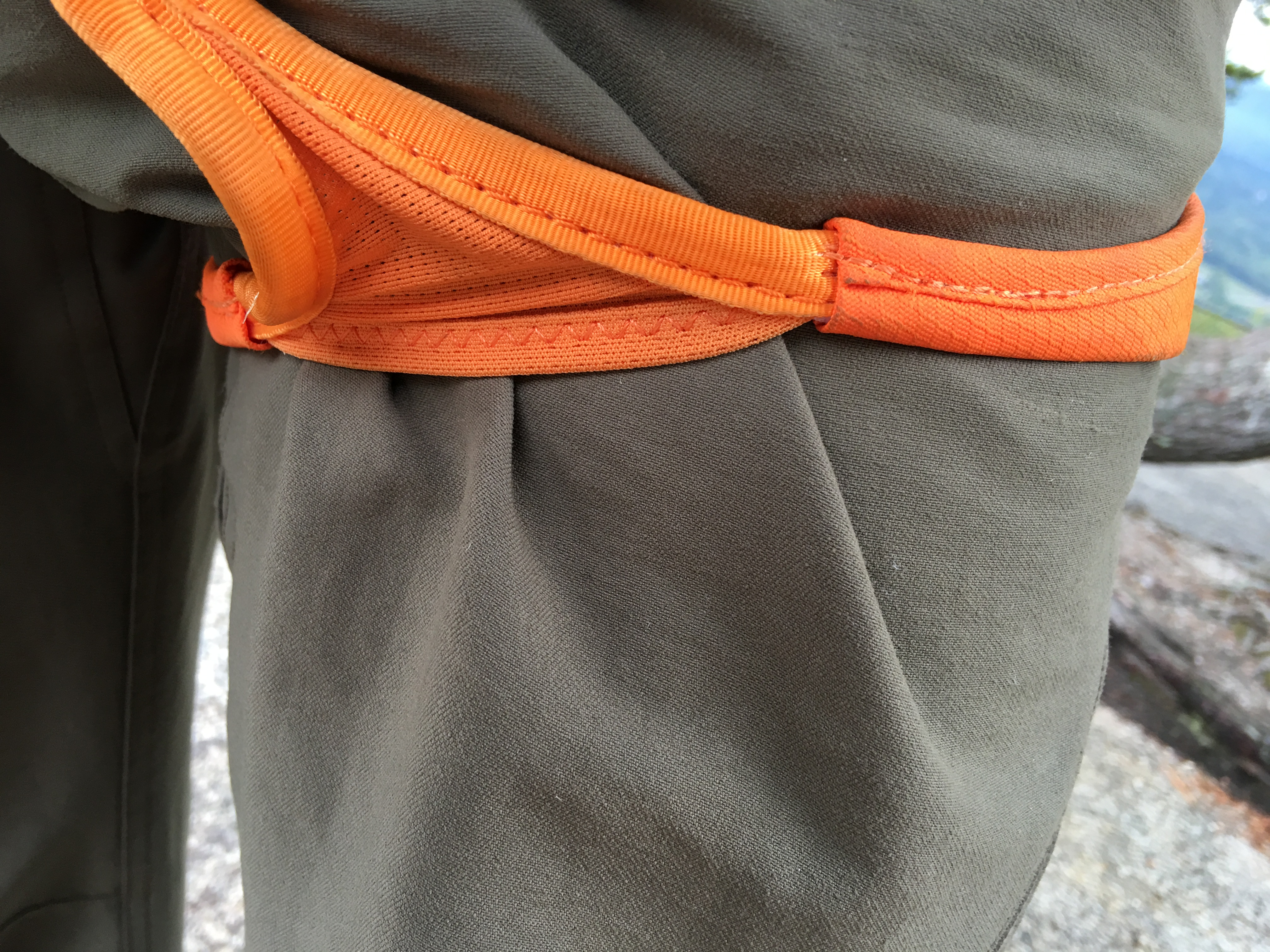 Petzl Sitta Review