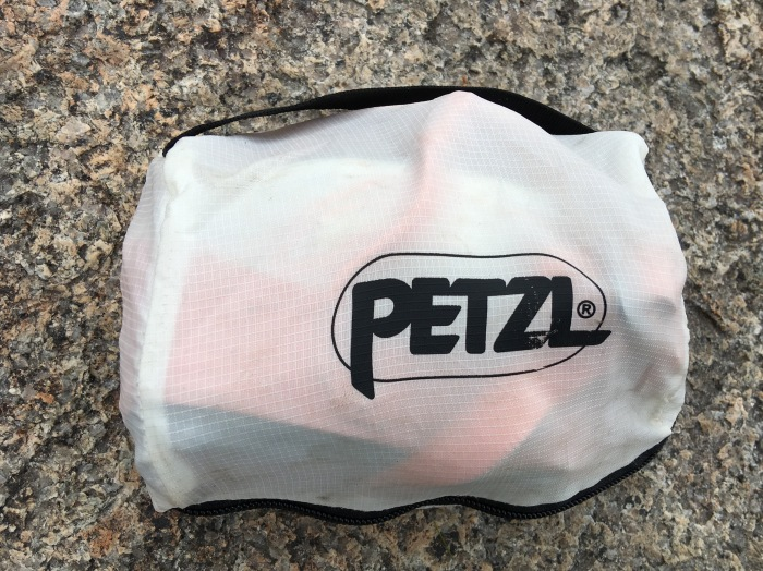 Petzl Sitta Review