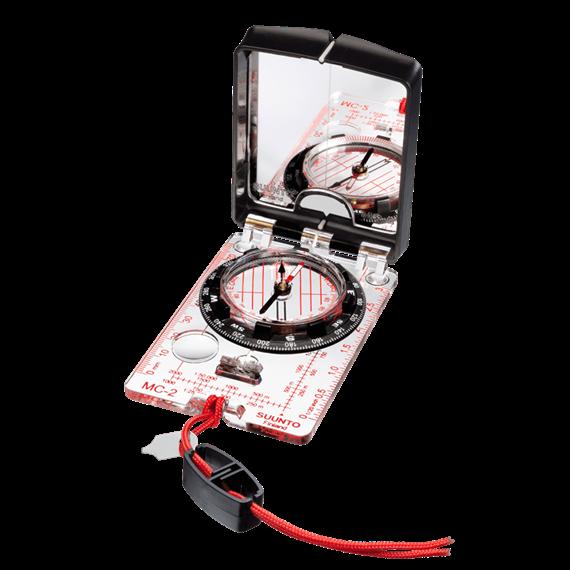 Suunto MC-2 Compass Review