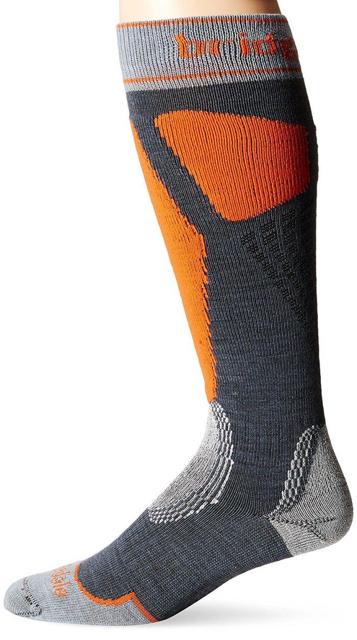 Bridgedale Men's Control Fit II Socks