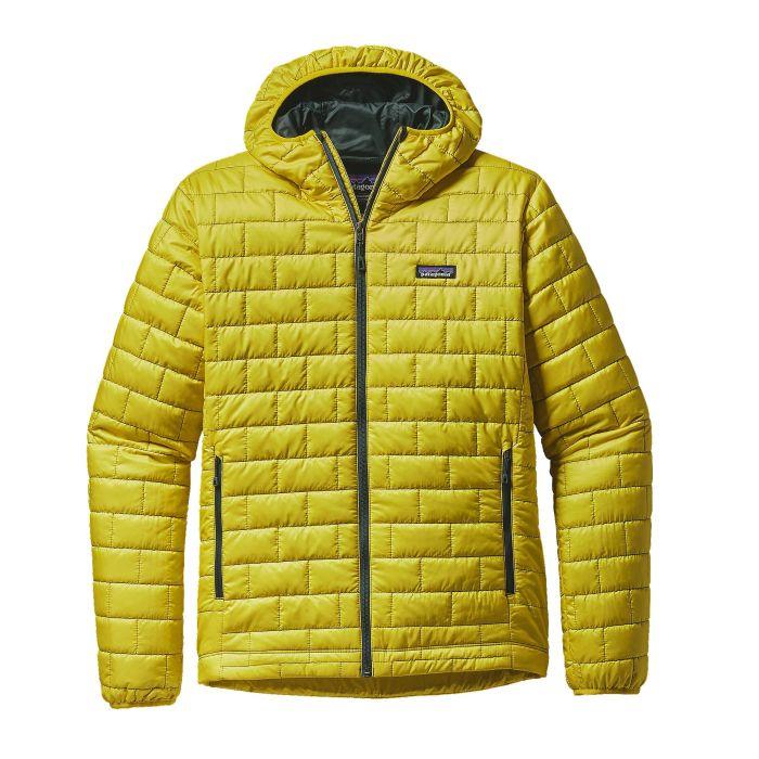 Patagonia Men's Nano Puff® Hoody