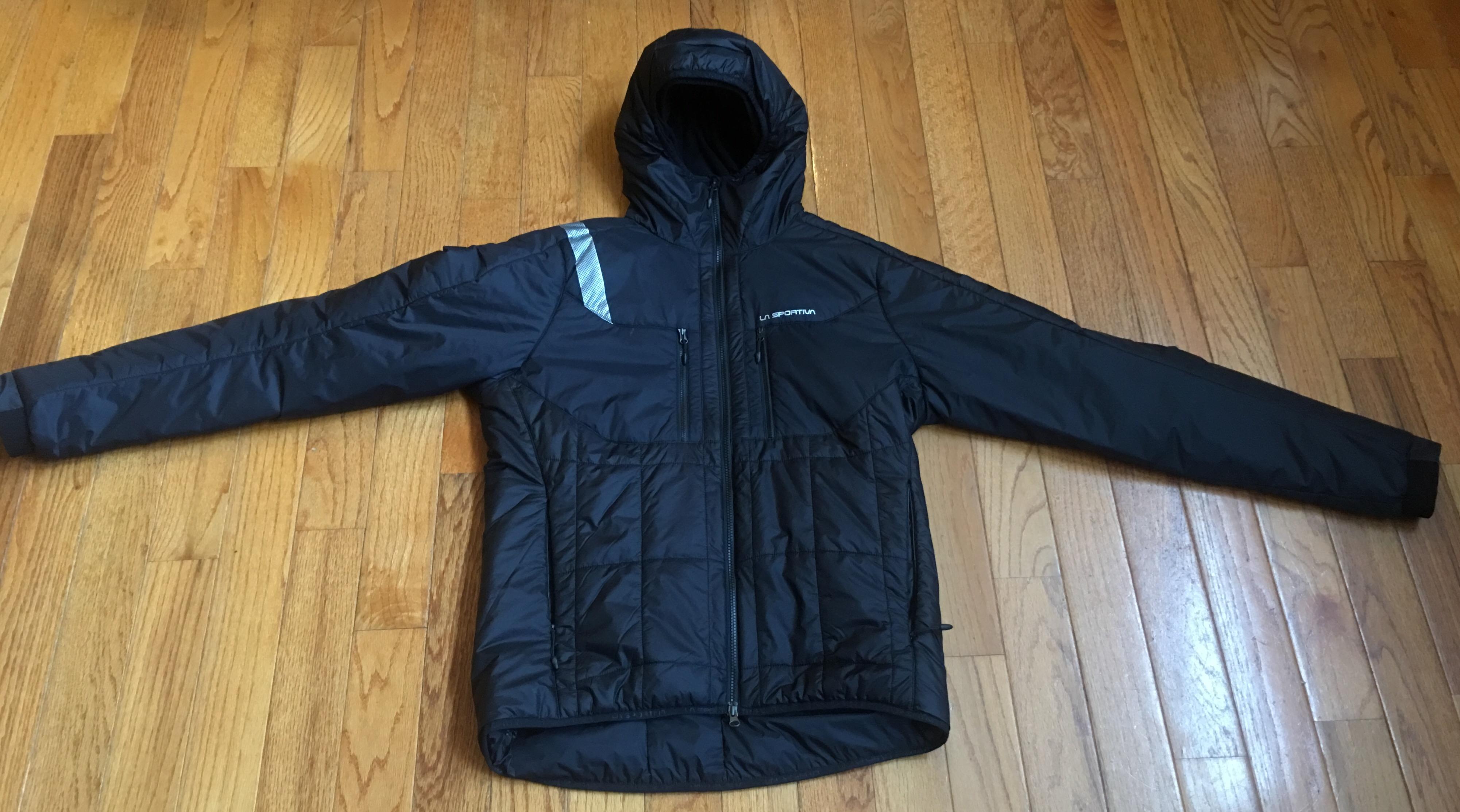 La Sportiva Latok 2.0 Primaloft Belay Jacket