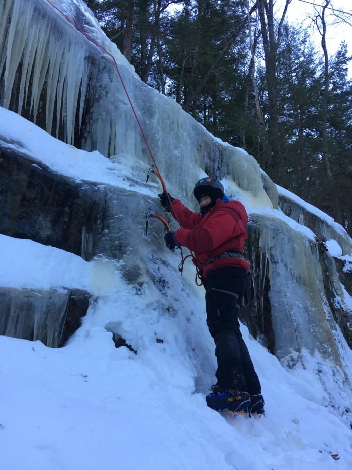 Northeast Mountaineering