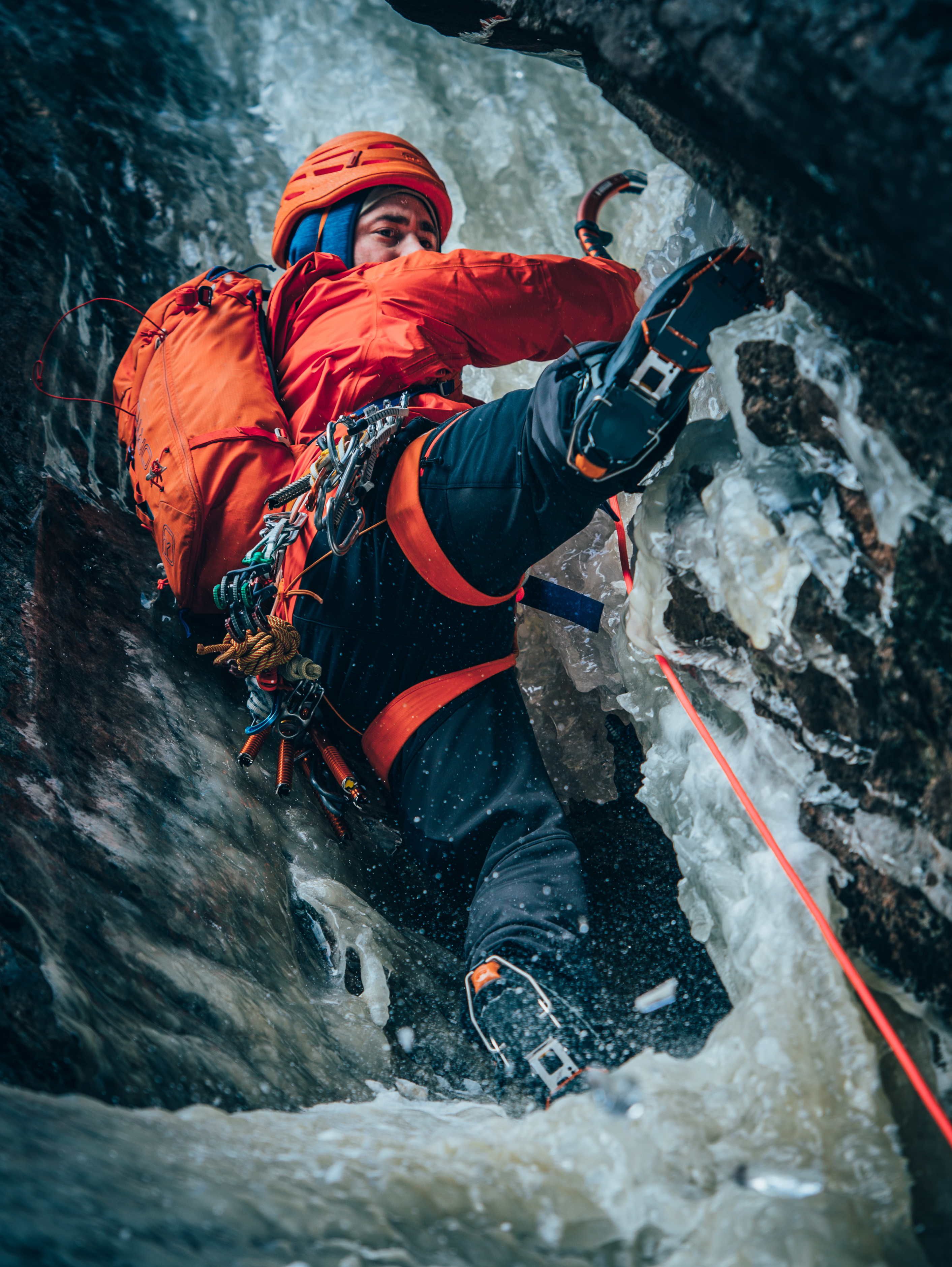 ACRUX AR MOUNTAINEERING BOOT Review