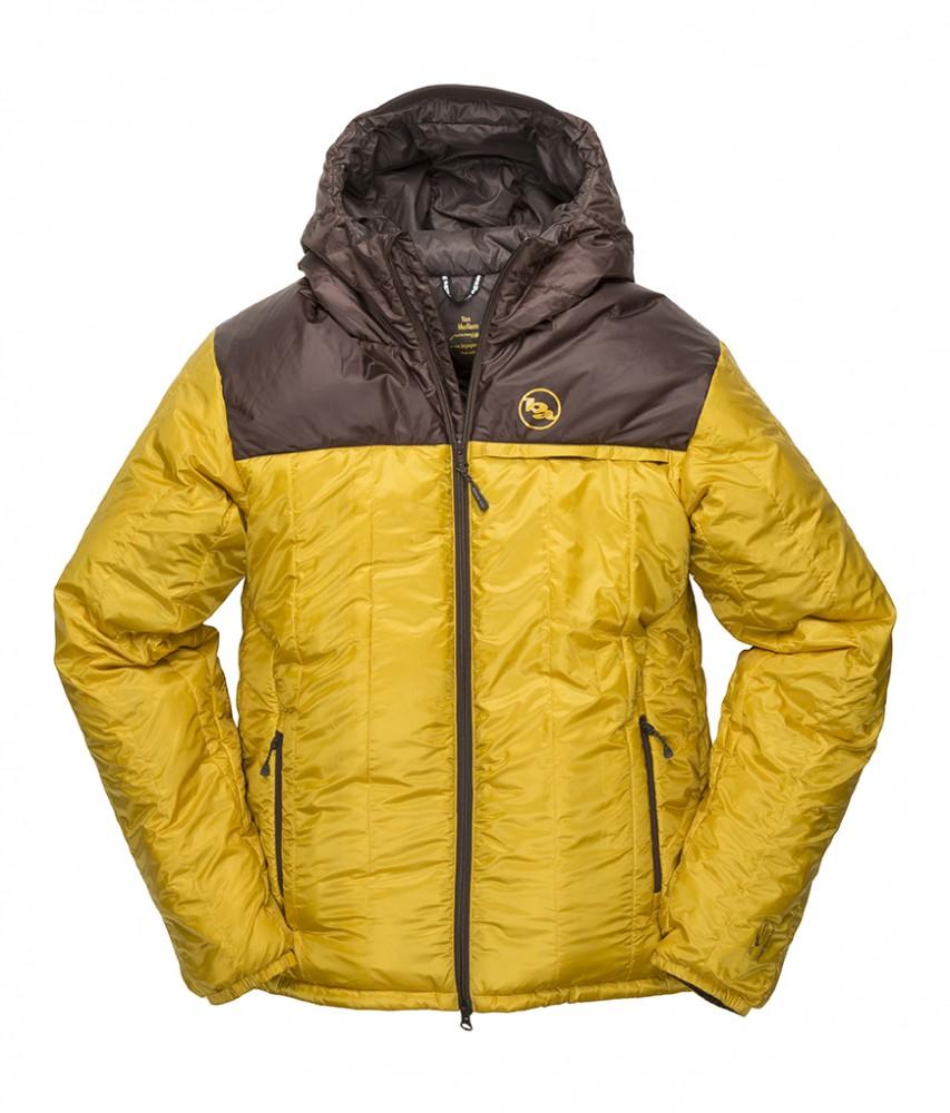 Big Agnes Dunkley Belay Jacket Review