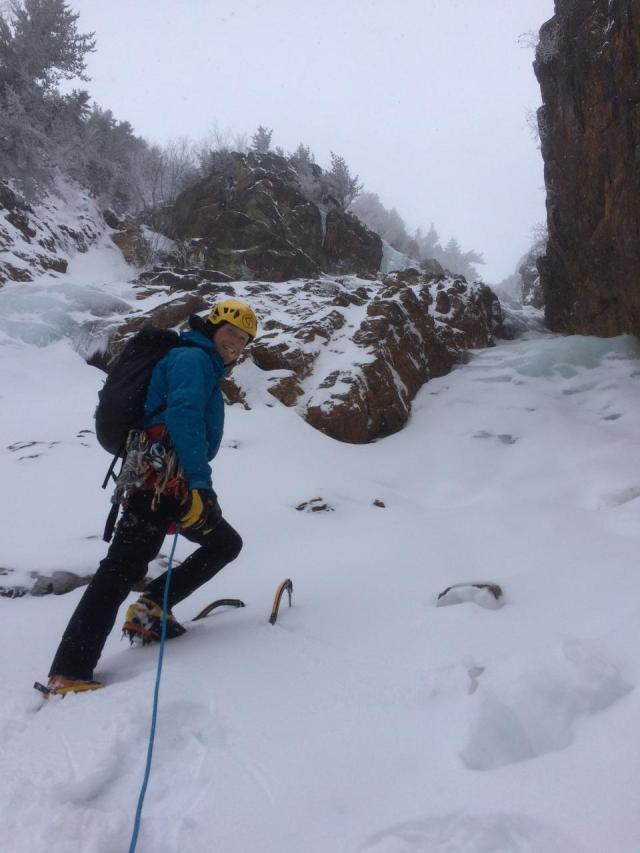 La Sportiva Tech Glove Review
