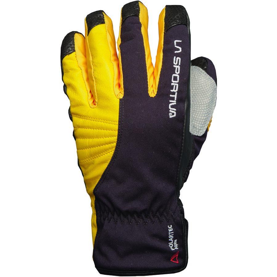 La Sportiva Tech Glove Review