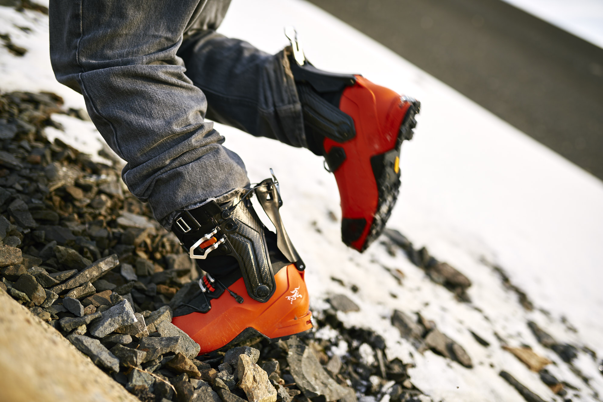 Arcteryx Procline Boots Review