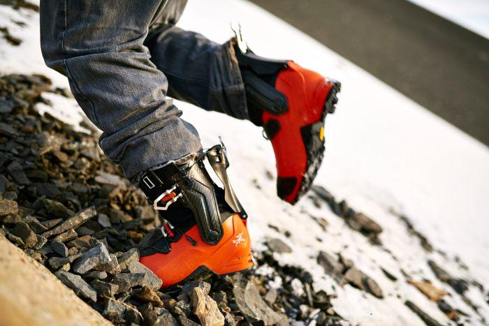 Arcteryx Procline Boots Review