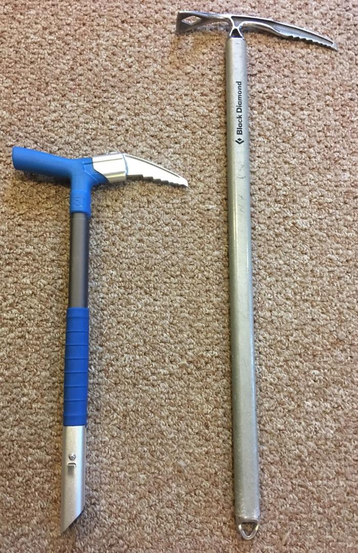Ortovox Pro Alu III Shovel Review