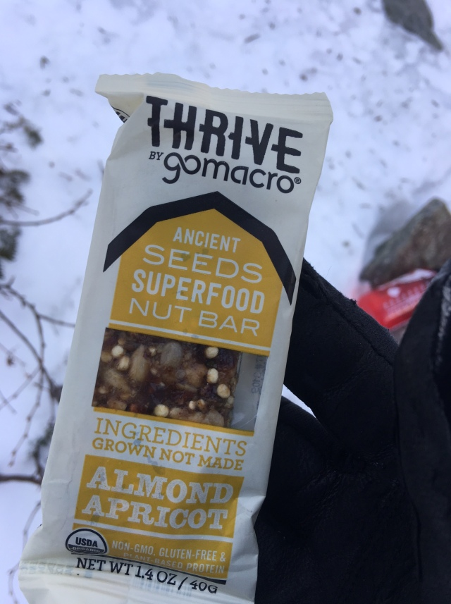 Trailfoody Review