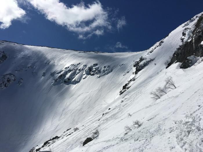 AIARE Avalanche Course