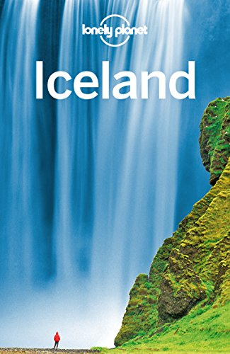 Lonely Planet- Iceland