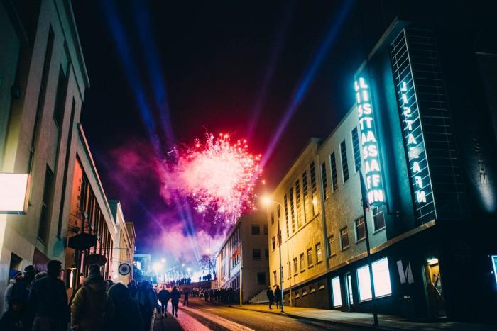 Akureyri Nightlife