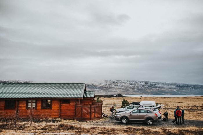 Fagravik Vacation Home