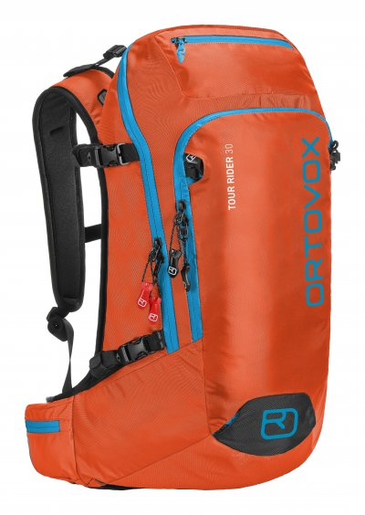Ortovox Tour Rider 30 Backpack Review