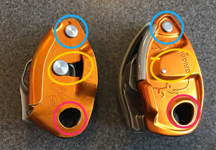 Petzl GriGri+ Review
