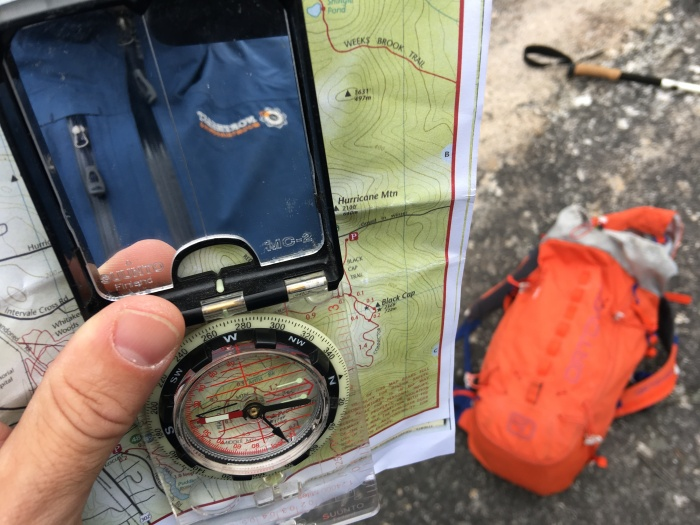 Wilderness Navigation Course