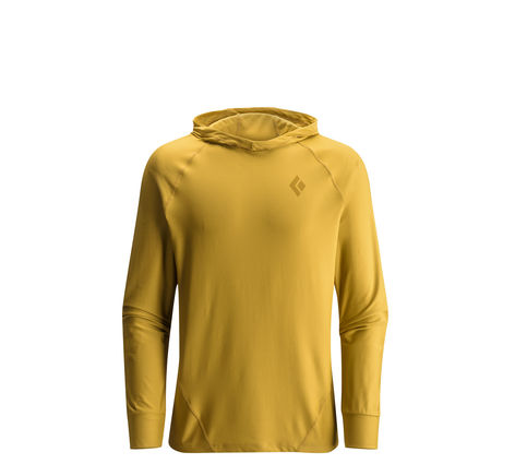 Black Diamond Alpenglow Sun Hoody Review