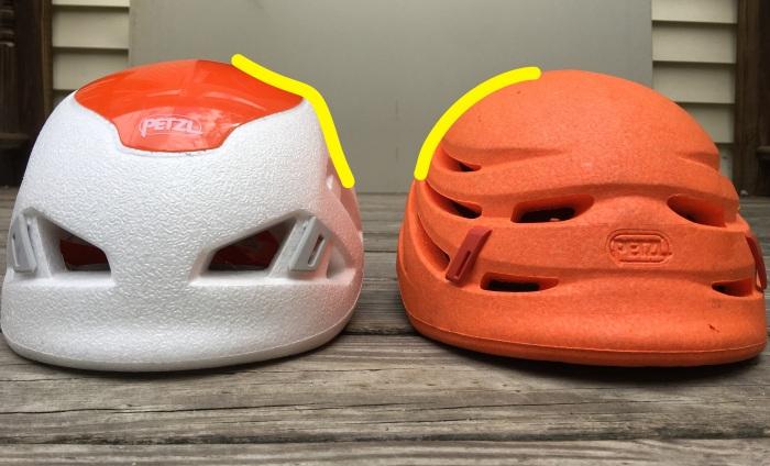 Petzl 2017 Sirocco Helmet Review
