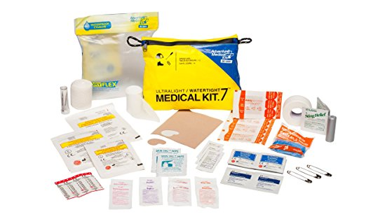 AMK .7 First Aid Kit