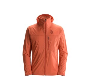 Black Diamond Alpine Start Hooded Jacket