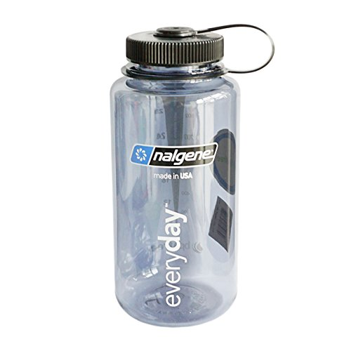 Nalgene Tritan 32oz Wide Mouth Bottle