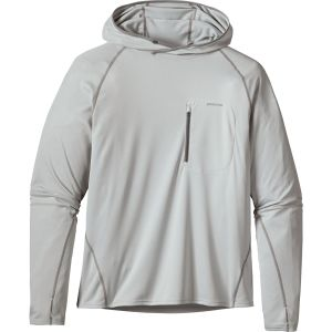 Patagonia Technical Sunshade Hooded Shirt