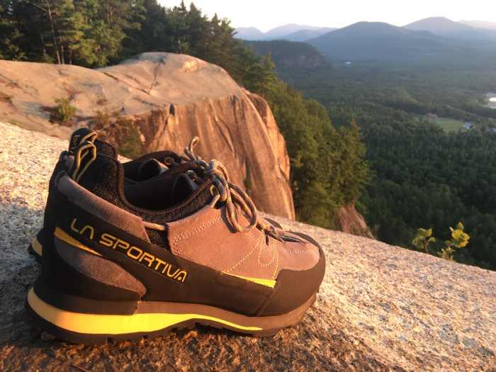 LaSportiva Boulder X Review